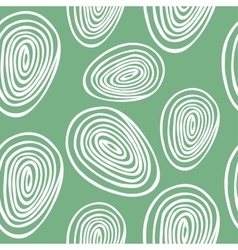 Seamless pattern hand drawn color wood texture vector