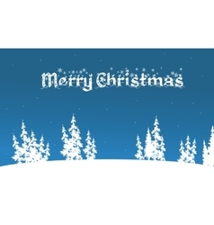Merry christmas backgrounds vector