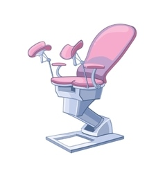 Gynecology icon set vector