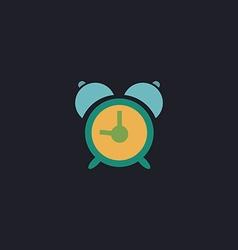 Alarm computer symbol vector