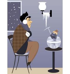 Heating problem vector