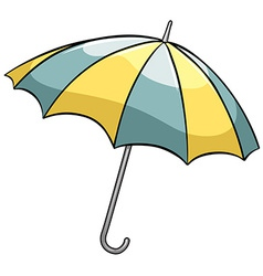 An umbrella vector