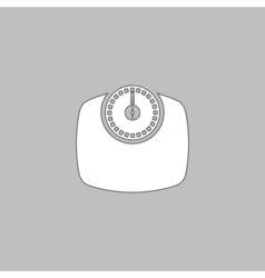 1 100 50 vector image vector image