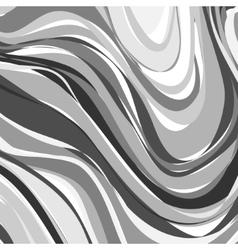 marble ebru seamless pattern vector image