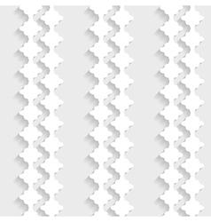 light 3d seamless background vector image