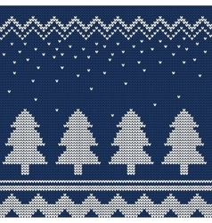 Christmas ugly sweater 1 vector