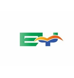Ey logo vector