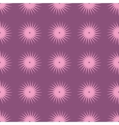 Pink purple abstract seamless pattern vector