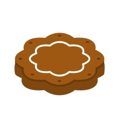 Biscuit i vector