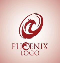 Phoenix logo 9 vector