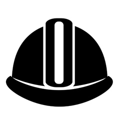 Industrial security equipment isolated icon in vector