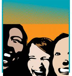 Photo booth vector