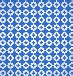 Blue decoration vector
