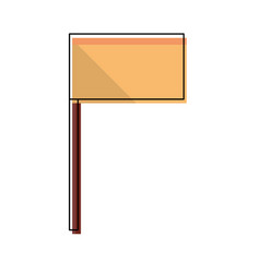 Signage vector