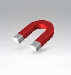 Magnet vector