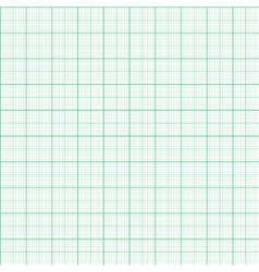 Graph millimeter paper seamless pattern vector