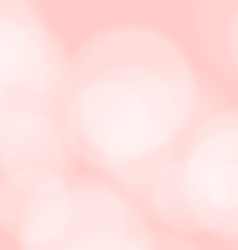 Abstract light pink background vector