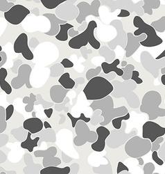 Auscam snow seamless pattern vector