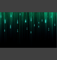 binary background2 vector image