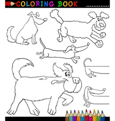 color book 121 m vector image