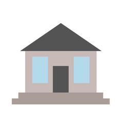 House icon imag vector
