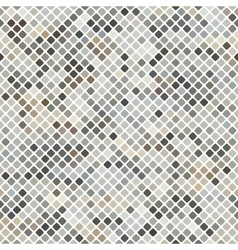 Light-brown mosaic background vector