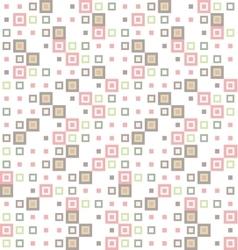 Abstract coloful seamless texture vector