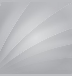 white modern background overlap multi paper vector image