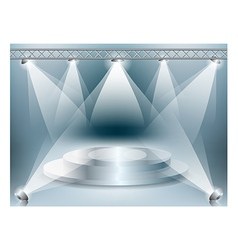 stage background33 vector image