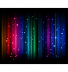 Abstract backgrounds colorful vector
