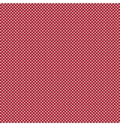 Knitted seamless pattern 1 vector