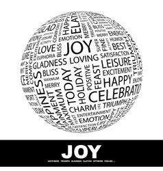 Joy vector