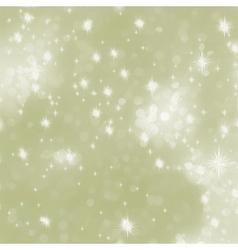 Elegant glittery christmas vector