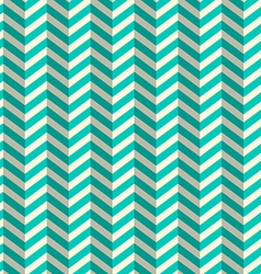 Abstract blue toothed seamless retro paper zig zag vector