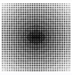 Circle spot design vector