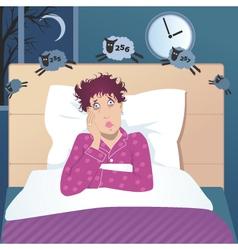 Insomnia vector