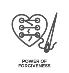 Power of forgiveness vector