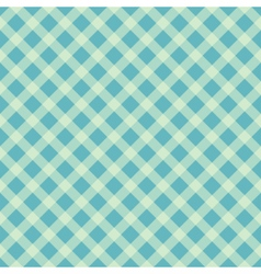 Diagonal tablecloth seamless wallpaper pattern vector