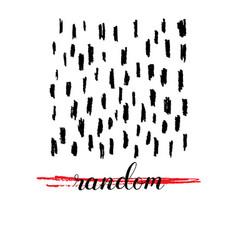 Pencil sketch pattern note set vector