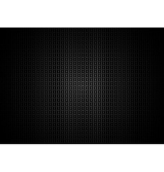 Dark metal texture vector