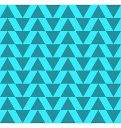 Colored hypnotic background seamless pattern vector