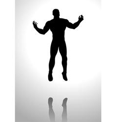 Positive Energy vector image vector image