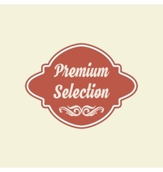 Retro vintage badges logo and labels pin badge vector