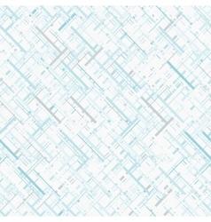 ethnic seamless pattern ornament print design vector image