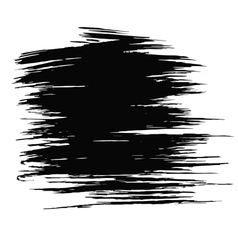 smear vector image