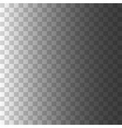 Editable background for transparency image vector