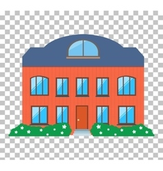 House Home Icon vector image vector image