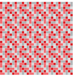 bright tiles background texture vector image vector image