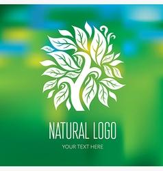 Natiral logo 01 vector