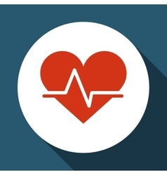 Medical care icon design vector